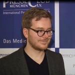 Frederik Obermaier, Journalist im Investigativressort der SZ Foto: Andreas Pieronczyk
