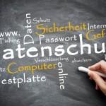 Begriffe zum Datenschutz © Marco2811 - Fotolia.com